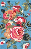 NuLoom Country & Floral Katrina Area Rug Collection