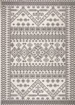 NuLoom Contemporary Kandace Outdoor Area Rug Collection