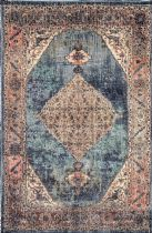 NuLoom Traditional Essie Rustic Area Rug Collection