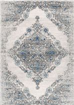 NuLoom Country & Floral Gothic Medallion Mahalia Area Rug Collection