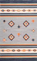 NuLoom Southwestern/Lodge Kirchner Tribal Area Rug Collection