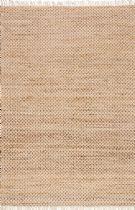 NuLoom Natural Fiber Sacha Trellis Tassel Area Rug Collection