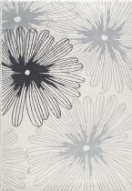 NuLoom Country & Floral Marg Daisies Area Rug Collection