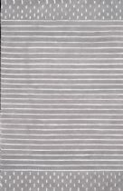 NuLoom Solid/Striped Marlowe Stripes Area Rug Collection