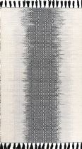 NuLoom Contemporary Raguel Fringe Area Rug Collection