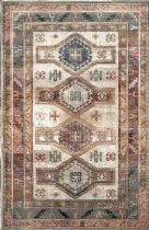 NuLoom Contemporary Monica Tribal Area Rug Collection