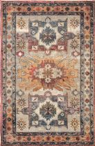 NuLoom Contemporary Linda Tribal Area Rug Collection