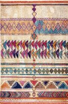 NuLoom Contemporary Rochelle Aztec Area Rug Collection
