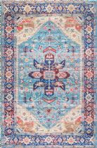 NuLoom Traditional Matilda Area Rug Collection
