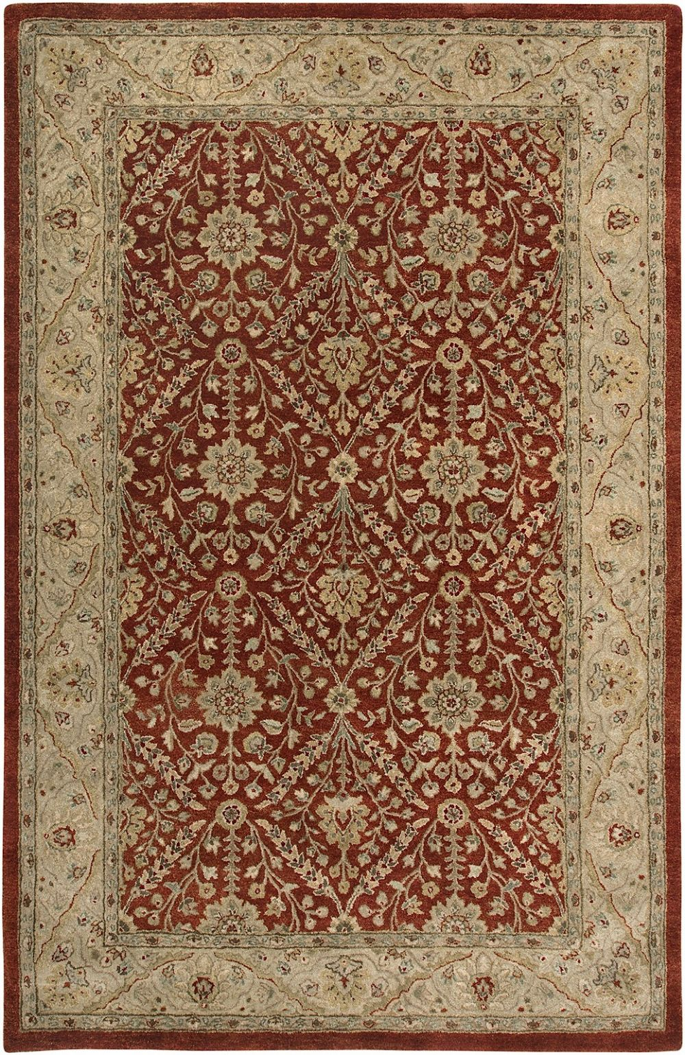 amer ghazni traditional area rug collection