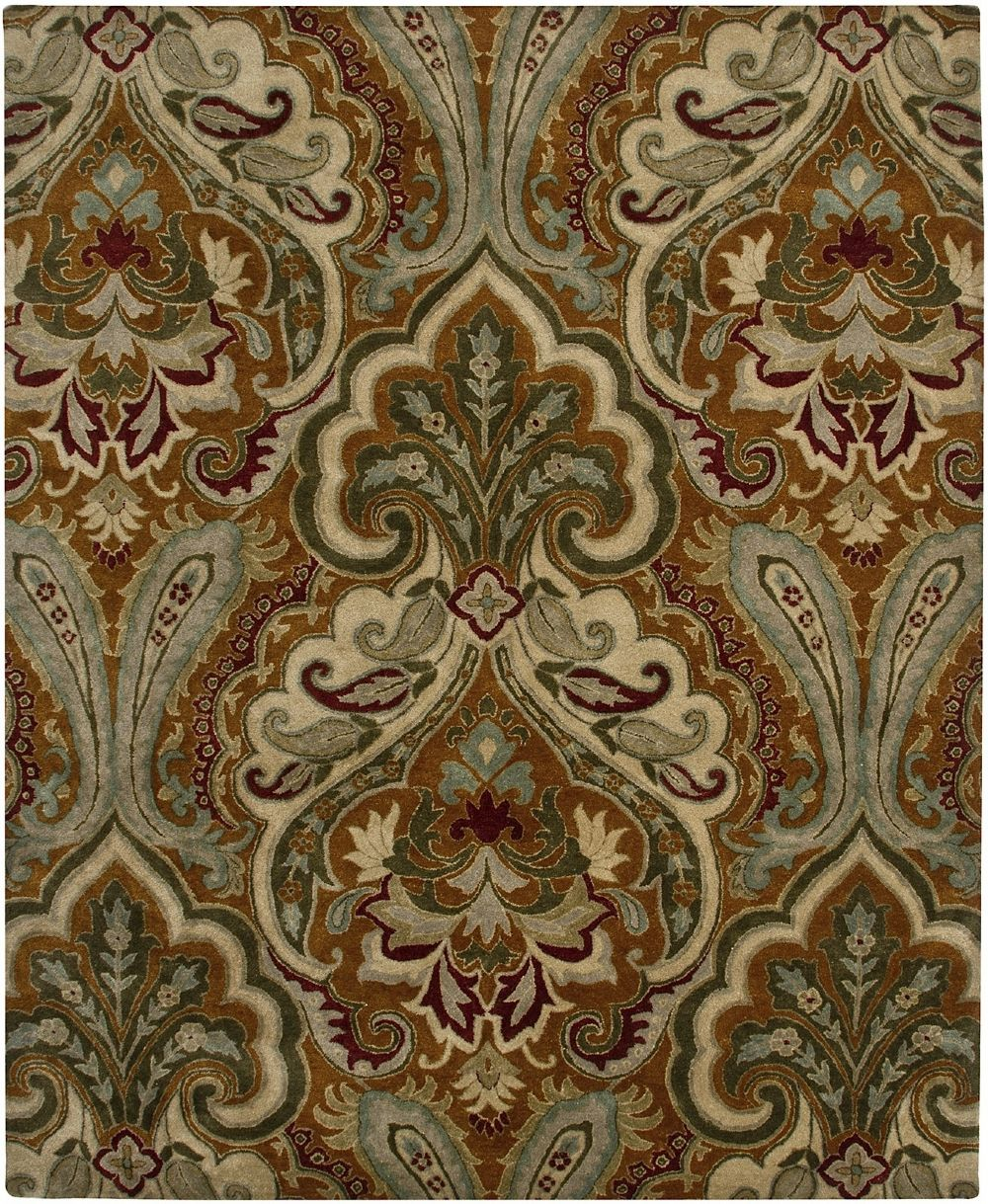 amer ghazni transitional area rug collection