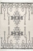 NuLoom Contemporary Veola Moroccan Tribal Tassel Area Rug Collection