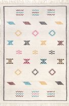 NuLoom Contemporary Tribal Kendell Area Rug Collection