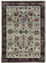 Oriental Weavers Traditional Andorra Area Rug Collection