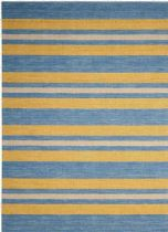 Barclay Butera Solid/Striped BBL2 Oxford Area Rug Collection