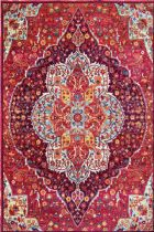 NuLoom Traditional Vintage Keri Area Rug Collection