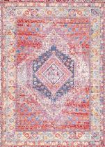 NuLoom Traditional Alda Tribal Area Rug Collection