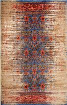 NuLoom Transitional Distressed Birgit Area Rug Collection