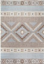 NuLoom Southwestern/Lodge Arianna Ikat Outdoor Area Rug Collection