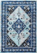 NuLoom Traditional Brandee Vintage Area Rug Collection