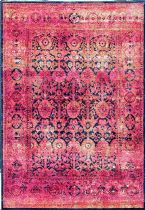 NuLoom Contemporary Dayna Vintage Area Rug Collection