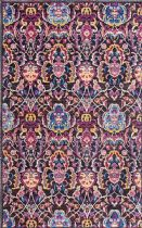 NuLoom Country & Floral Babette Vintage Area Rug Collection