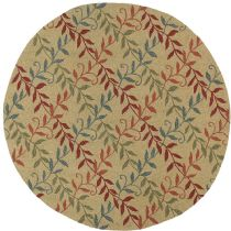Kaleen Indoor/Outdoor HNP Area Rug Collection