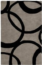 Kaleen Contemporary Astronomy Area Rug Collection