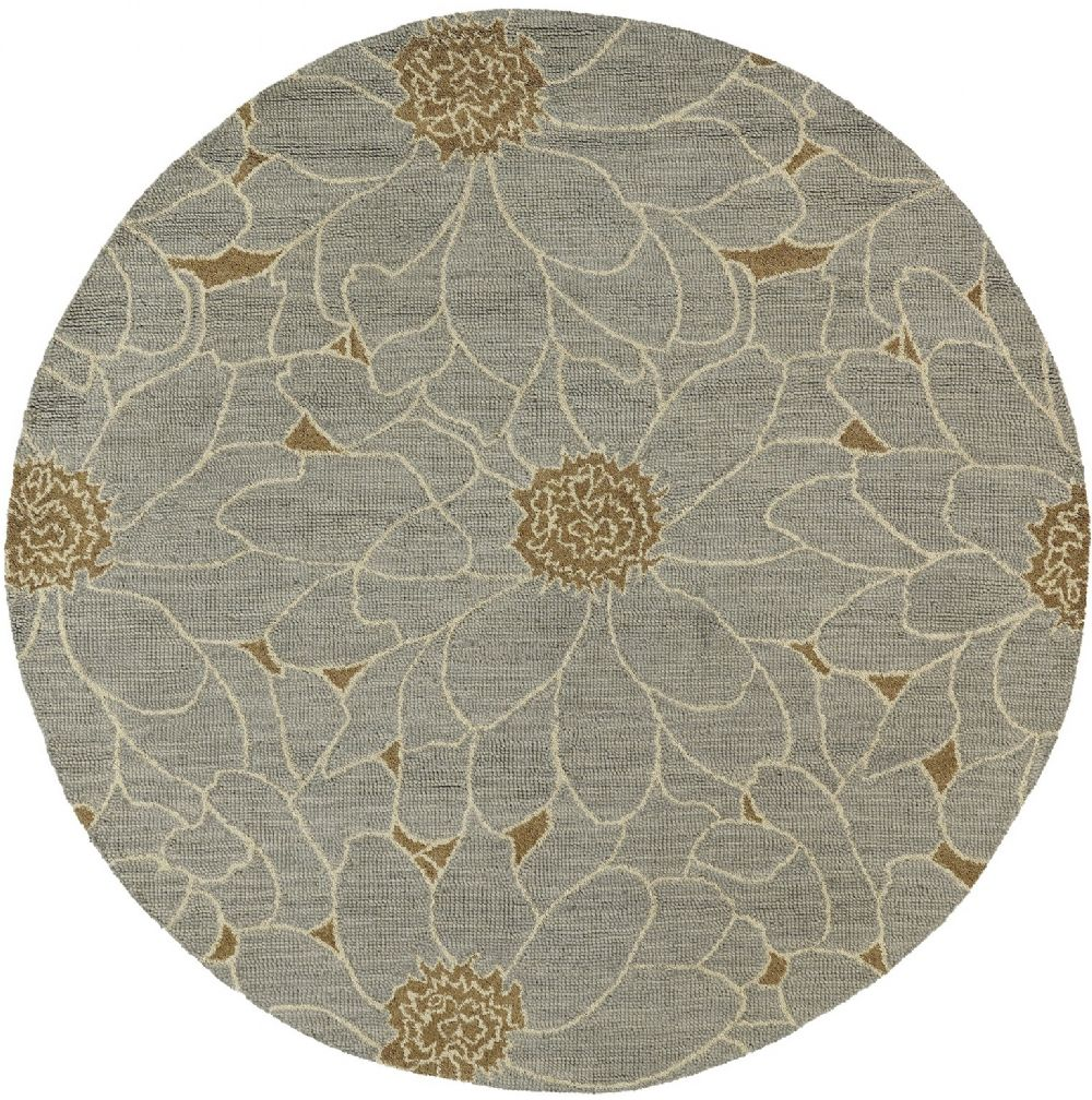 kaleen carriage country & floral area rug collection