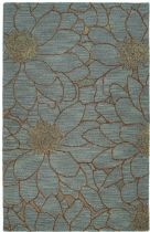 Kaleen Country & Floral Carriage Area Rug Collection