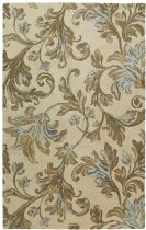 Kaleen Contemporary Calais Area Rug Collection