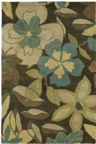 Kaleen Country & Floral Calais Area Rug Collection