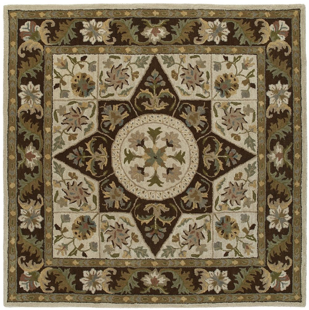 kaleen tara sq traditional area rug collection