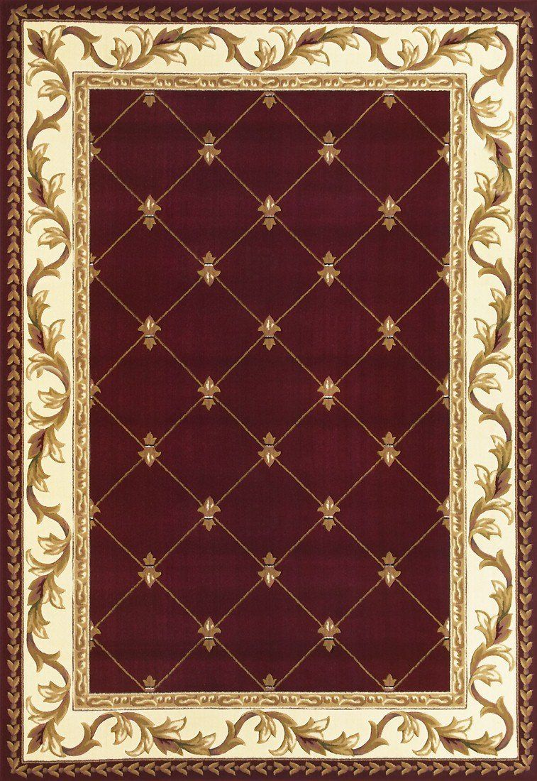 kas corinthian european area rug collection