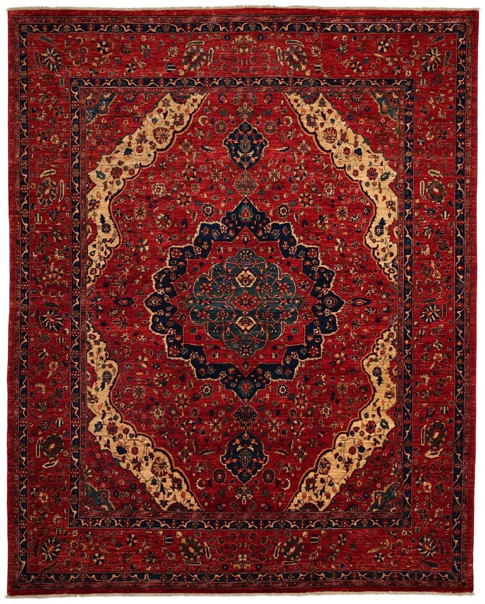 darya ahar traditional area rug collection
