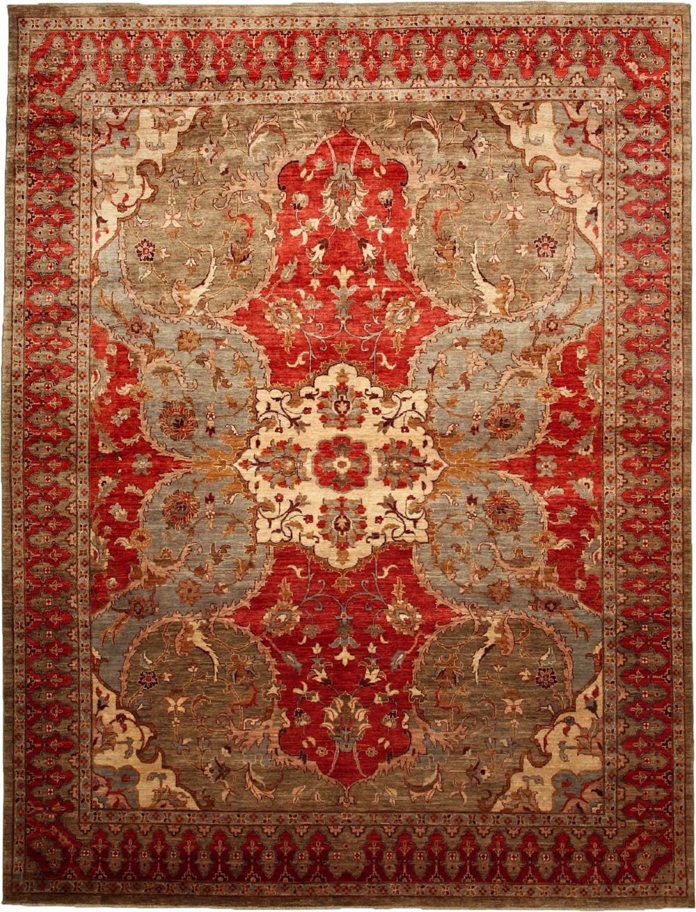 darya sherbagh traditional area rug collection