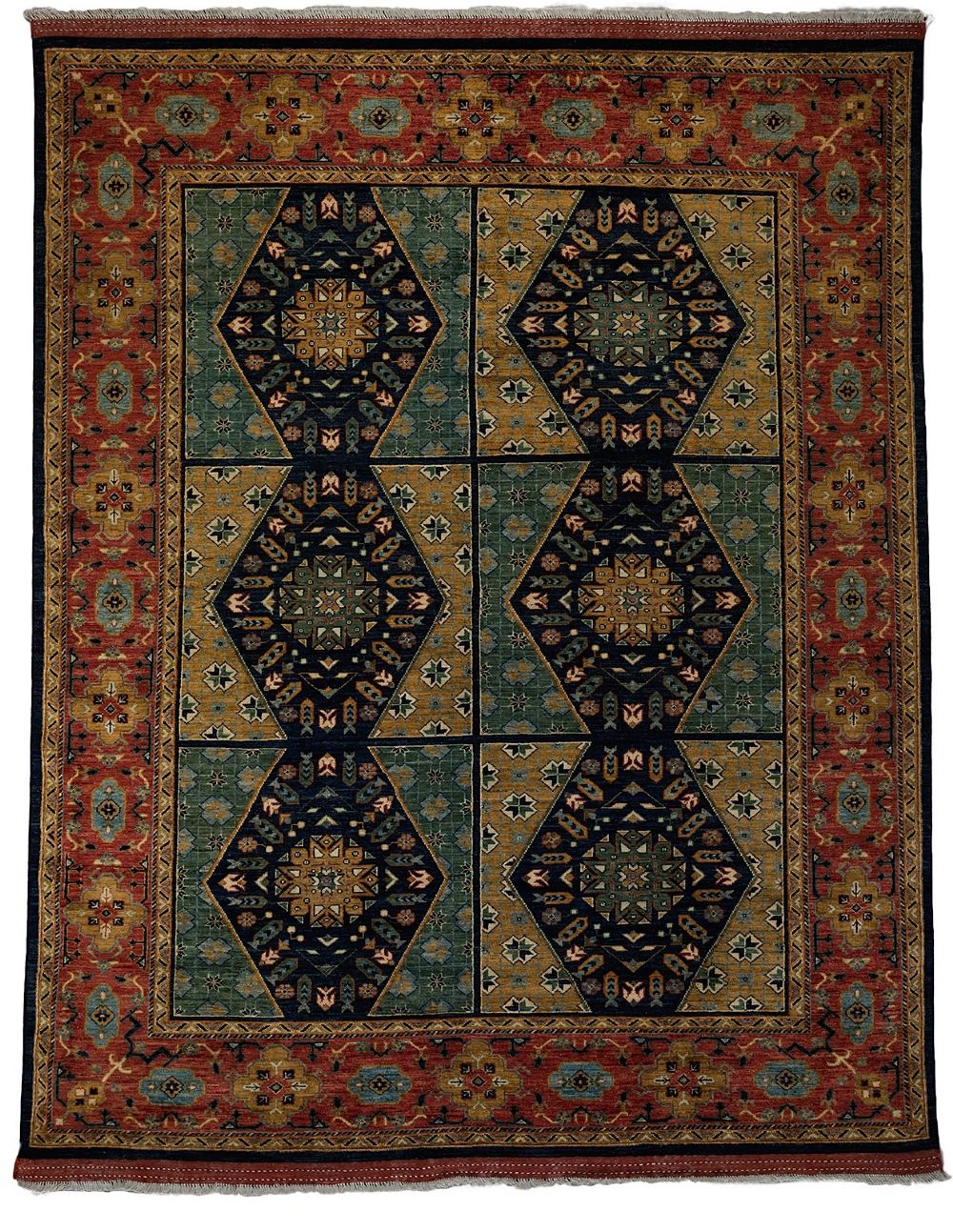 darya ziegler traditional area rug collection