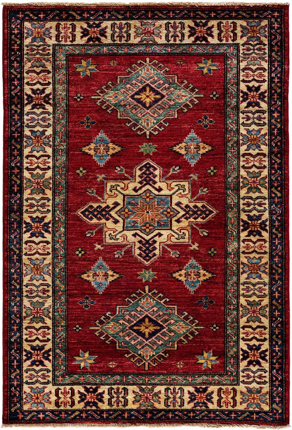 darya south west traditional area rug collection
