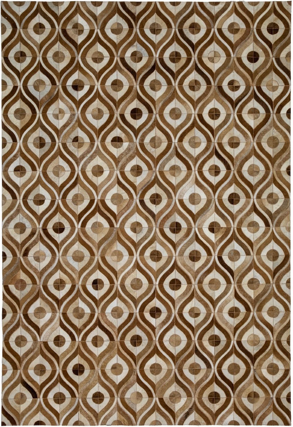 darya hide traditional area rug collection