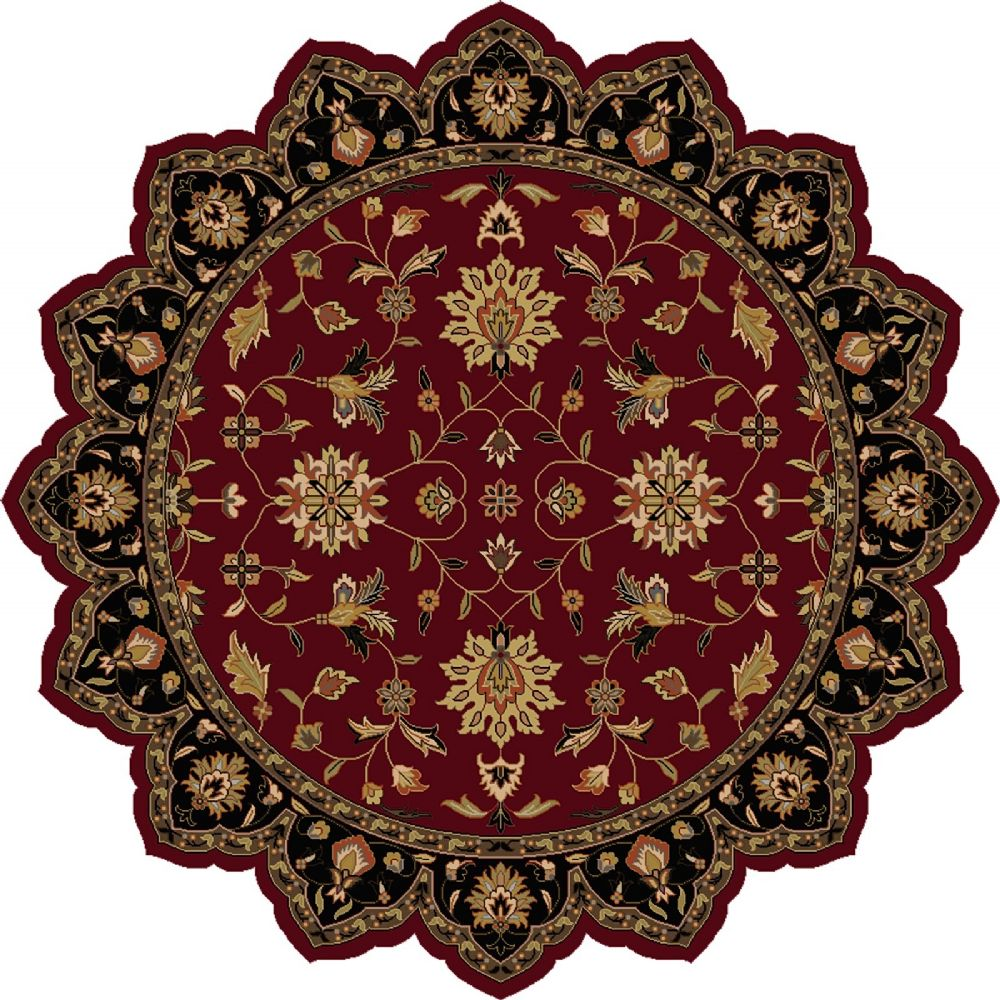 surya crowne traditional area rug collection