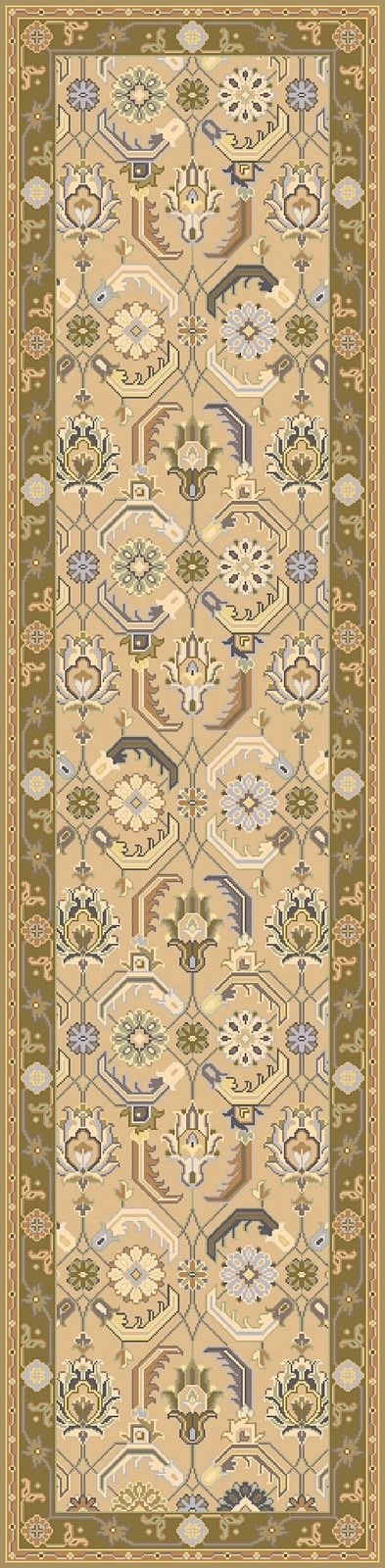 surya sonoma traditional area rug collection