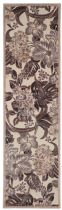 Nourison Country & Floral Graphic Illusions Area Rug Collection