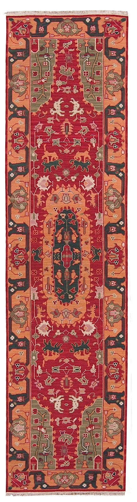nourison nourmak southwestern/lodge area rug collection