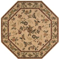 Nourison Transitional Vallencierre Area Rug Collection