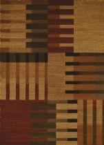 United Weavers Contemporary Affinity Area Rug Collection