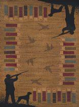 United Weavers Southwestern/Lodge Affinity Area Rug Collection