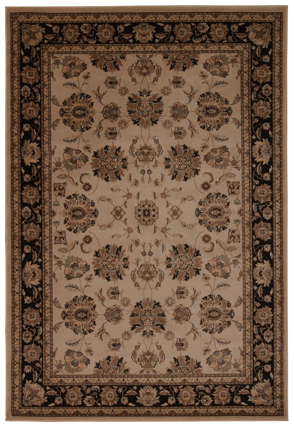 nourison ararat traditional area rug collection