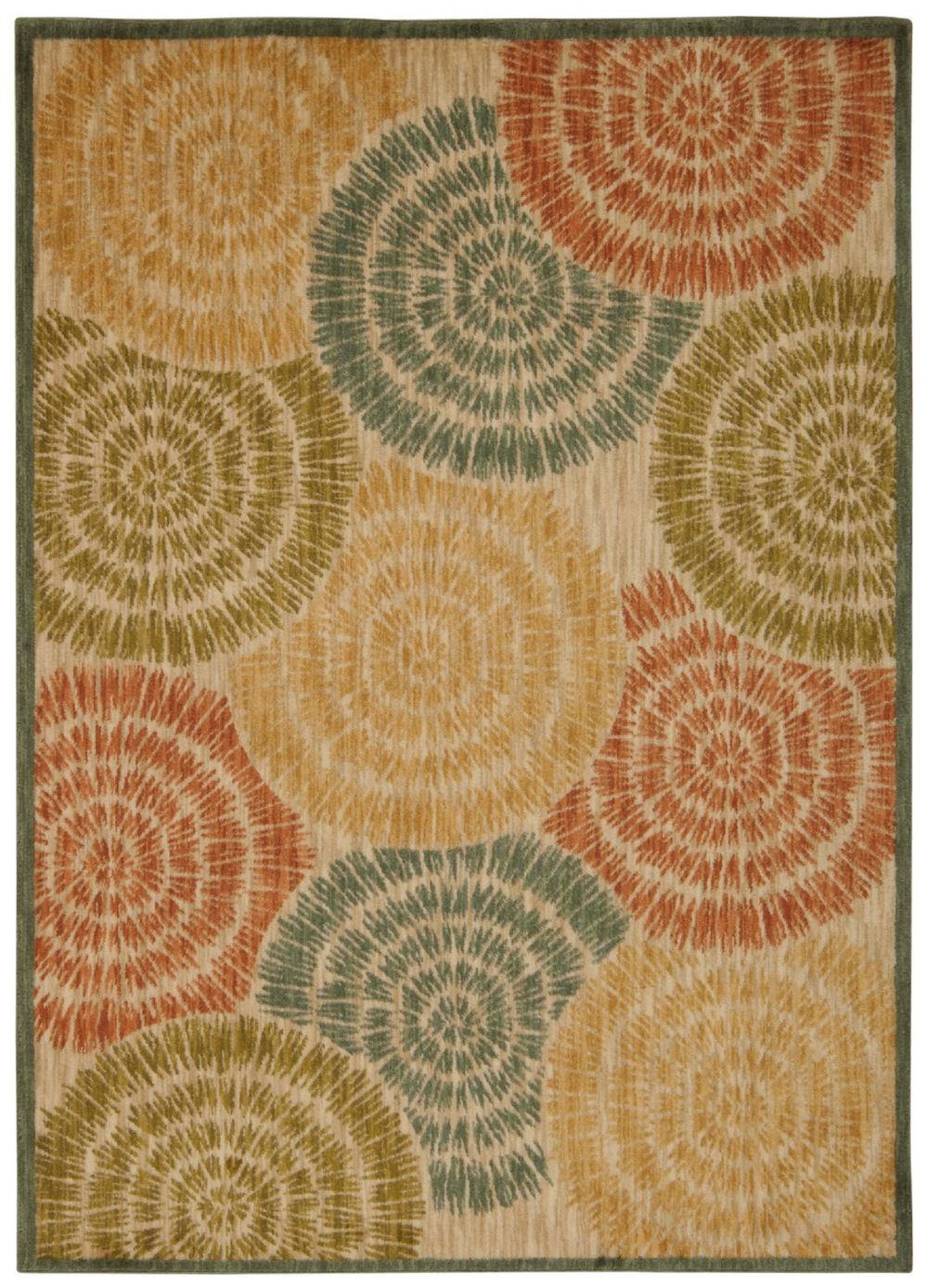 nourison aristo transitional area rug collection