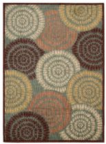 Nourison Transitional Aristo Area Rug Collection