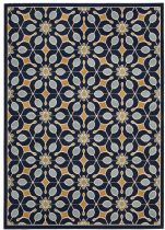 Nourison Transitional Carribean Area Rug Collection
